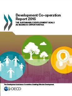 OECD Development Co-operation Report 2016 The face of development has changed, with diverse stakeholders involved – and implicated – in what are more and more seen as global and interlinked concerns. At the same time, there is an urgent need to mobilise unprecedented resources to achieve the ambitious Sustainable Development Goals (SDGs). The private sector can be a powerful promotor of sustainable development. Companies provide jobs, infrastructure, innovation and social services, among others. Increasingly, investments in developing countries – even in the least developed countries – are seen as business opportunities, despite the risks involved. The public sector can leverage the private sector contribution, helping to manage risk and providing insights into effective policy and practice. Yet in order to set the right incentives, a better understanding is needed of the enabling factors, as well as the constraints, for businesses and investors interested in addressing sustainable development challenges. The Development […]