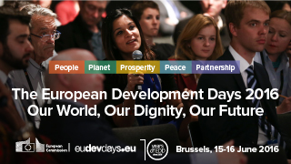 """Meet Karsten Weitzenegger at eudevdays.eu 15-16 JUNE 2016 / Tour & Taxis / Brussels Young people from around the world, aged 21 to 26 are invited to join the debate on the future of international development cooperation at the next edition of European Development Days (EDD 2016). Europe's leading forum on global development cooperation will take place in Brussels on 15 th and 16 th June. A call for Young Leaders worldwide EU Commissioner for International Cooperation and Development, Neven Mimica, said: """"Young people must be at the heart of the global development efforts. It is about their future life, their future, their planet. Through this initiative, the European Commission wants to value the critical contribution that young people are making and to involve them in shaping the future development policies."""" Sustainable Development Goals in action This year's forum – Sustainable Development Goals in Action: Our World, Our Dignity, Our […]"""