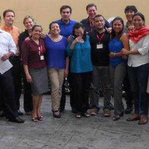 Desarrollo de habilidades emprendedoras en la formación profesional de jóvenes en desventaja social El Programa 'Desarrollo de habilidades en la formación profesional de desventaja social en Centroamérica' de la GIZ financiado por el Ministerio Federal de Cooperación Económica y Desarrollo de Alemania (BMZ) 2012-2013, esta cerrado. El grupo continua en Facebook: Foro en Facebook Documentación de nuestros Talleres 5 – 16 de Nov., 2012 – en Mannheim, Alemania: Documentación del Taller 1 8- 13 de Abril. 2013 – en Ciudad de Guatemala: Documentación del Taller 2 23- 26 de septiembre de 2013 – en San Salvador, El Salvador: Documentación del Taller 3
