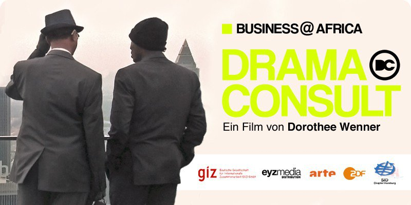 Drama Consult